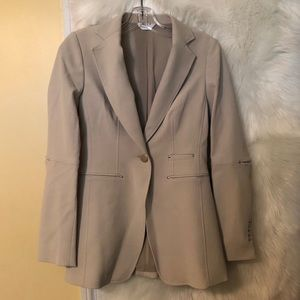 "Sosken Military-Style ""Carly"" Coat Size 0"